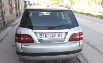 Prodajem Fiat Stilo karavan 1.9 JTD