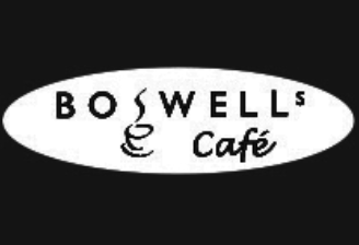 Boswell's cafe