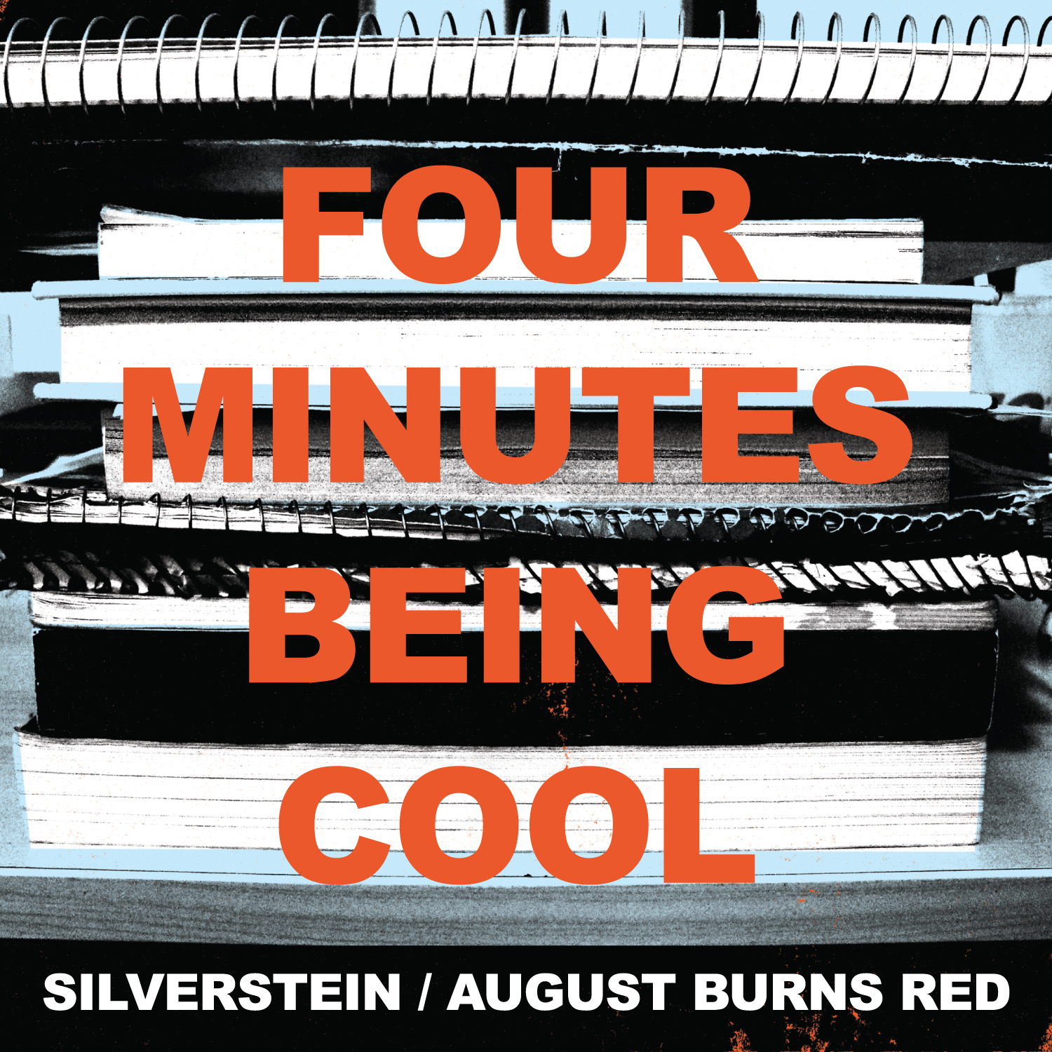 Silverstein/August Burns Red, 'Four Minutes Being Cool' - Record Store Day | Alternative Press