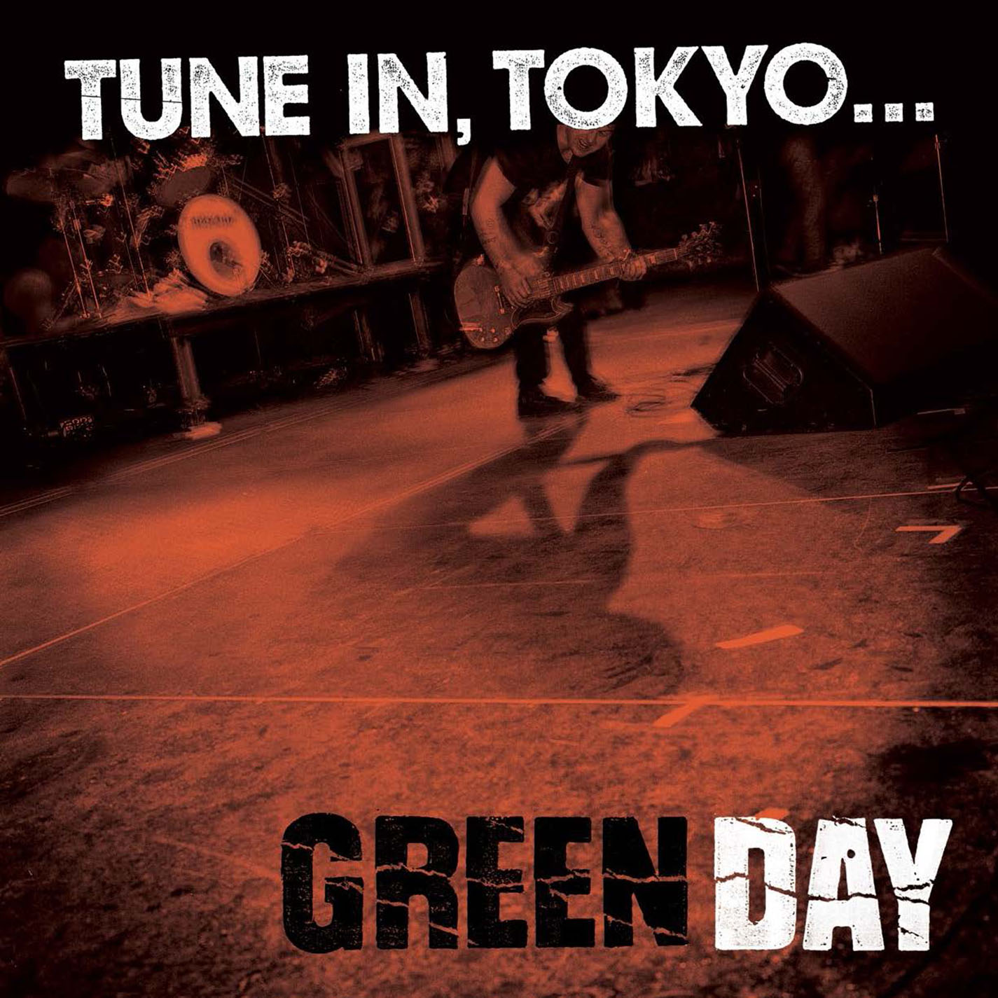 Green Day - Tune In, Tokyo