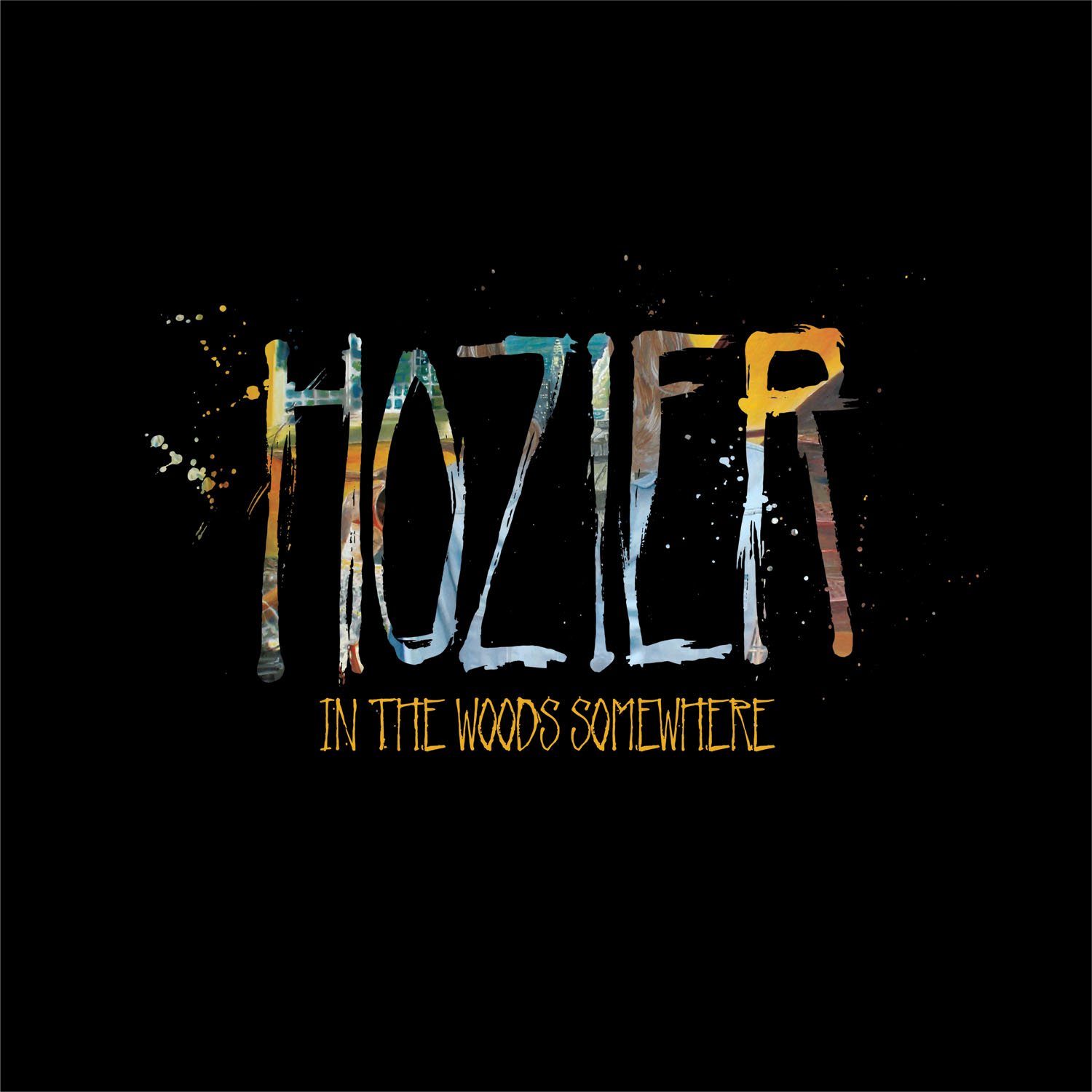 Hozier Record Store Day