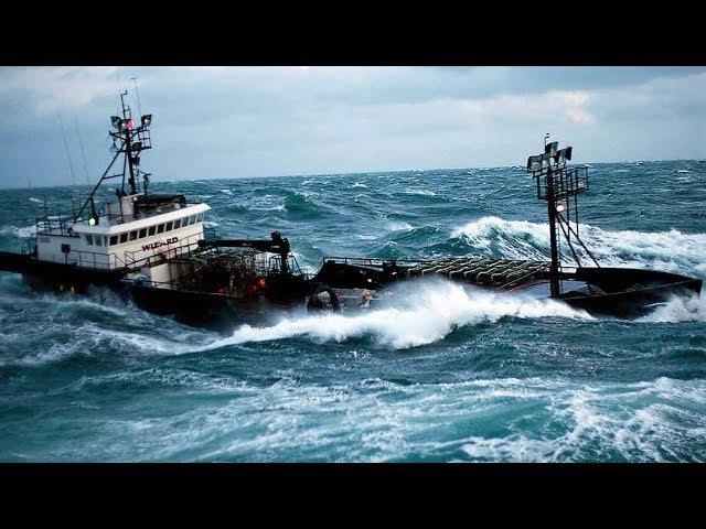 [ SHIP WORLD SERIES ] LIFE AT SEA – FISHING VESSEL PART 6