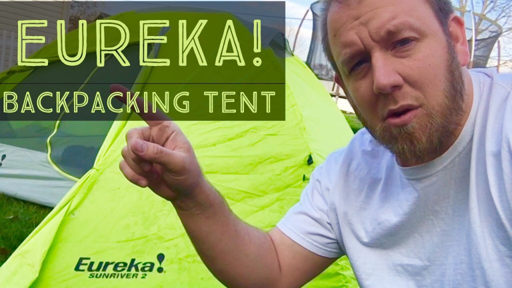 Eureka Sunriver 2 Backpacking Tent | 2 person | Backpacking, Hiking, and Camping | Gear Review