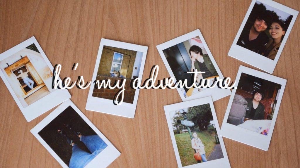 GLAMPING ADVENTURE WITH MY BOYFRIEND !! (Feat. Dean Dobbs)