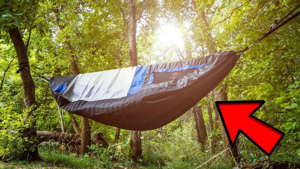 5 Great New Camping & Outdoor Adventure Gear – late 2017