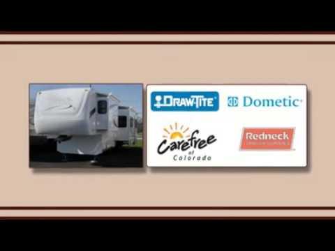 Lorenson Industries Recreational Vehicles – Salina, KS