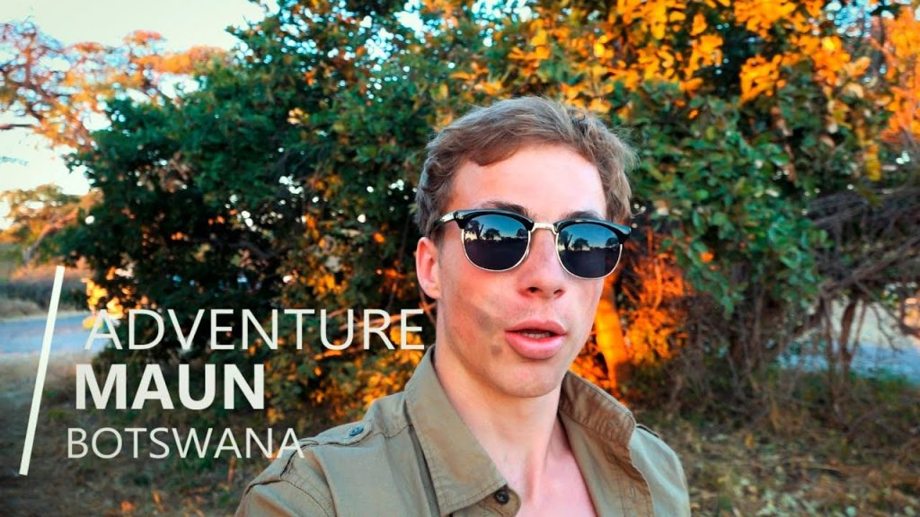From camping to glamping – Botswana Adventure #3