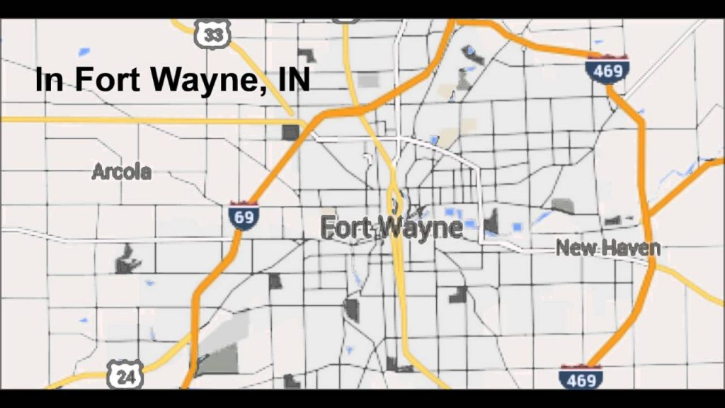 DeliveryMark – Recreational vehicle picked up in Elkhart IN and delivered to Fort Wayne IN