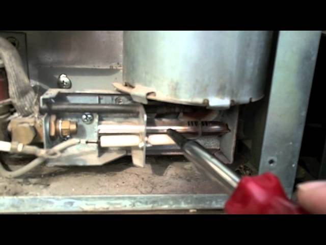 RV Refrigerator Troubleshooting