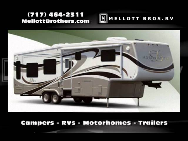 Recreational Vehicles Willow Street PA – Mellott Brothers RV