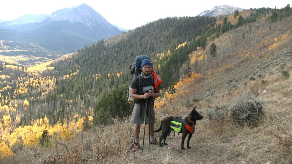 Backpacking Basics – 5 Days Hiking in Colorado's Gore Range