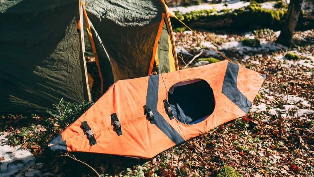 Today's Best New Inventions for the Great Outdoor Lifestyle