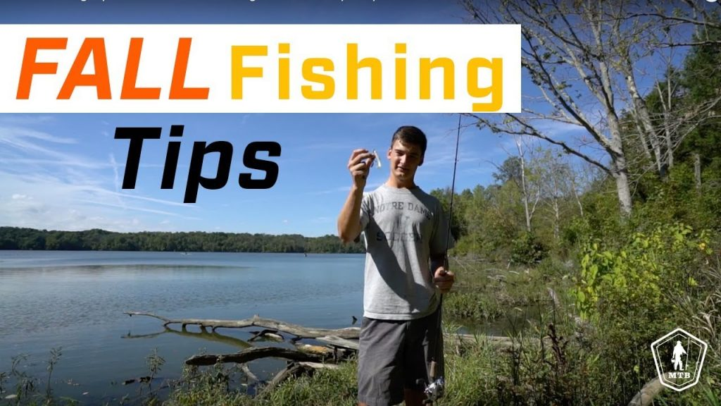 Fall Bass Fishing Tips with Chris Bulaw!