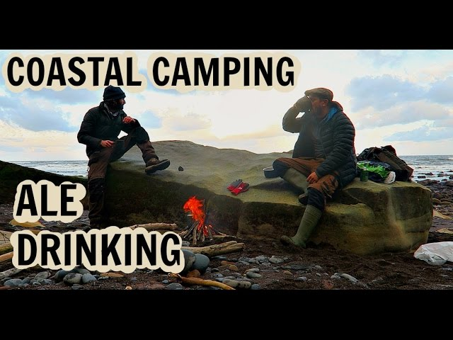 Craft Beer & Costal Camping On The Jurassic Coast