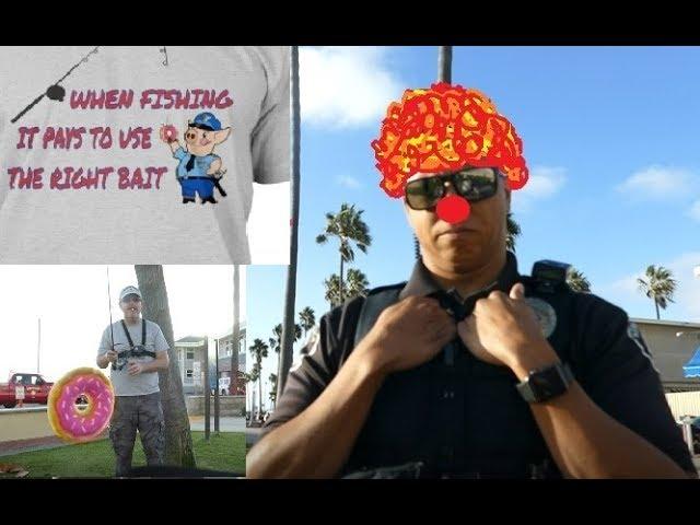 4th Amendment Test   Fishing For Tyrants In Newport Beach