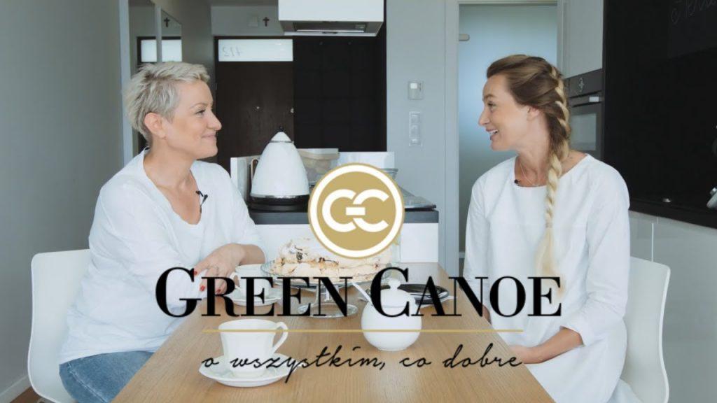 """GREEN CANOE NA KAWIE U…""""Wnętrza w duchu minimalizmu"""" – styl minimalistyczny"""