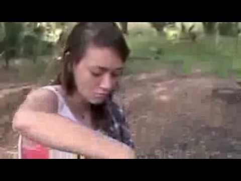 Outdoor cooking and camping Peanut Thai Chicken