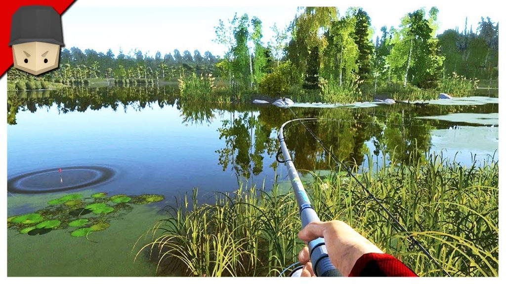 Russian Fishing 4 – THE HUNT FOR THE MONSTER CARP!