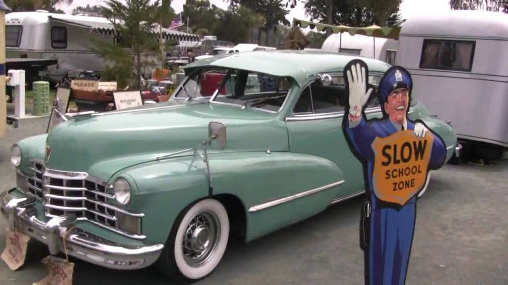 Pismo Beach  Vintage Trailer Rally – Pismo Coast Village RV