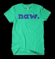 naw green