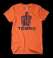 orange tebro