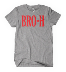 Bro-H I-Bro