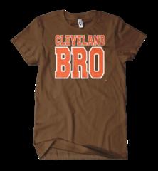 Cleveland Bro