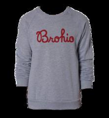 Brohio Sweatshirt