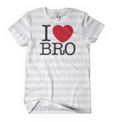 I Heart Bro
