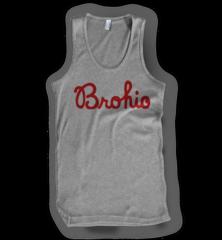 Script Brohio tank