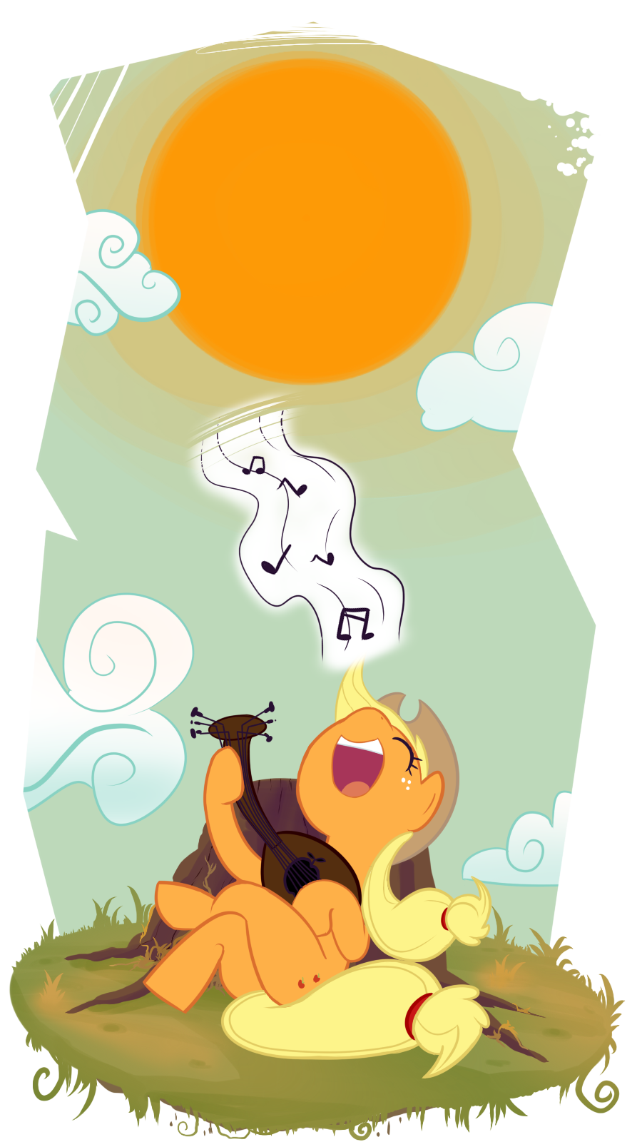 My Little Pony: Friendship Is Magic - Page 3 2822c5a2fad0660eb84d191cbddbc971