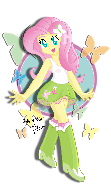 fluttershy (equestria ...
