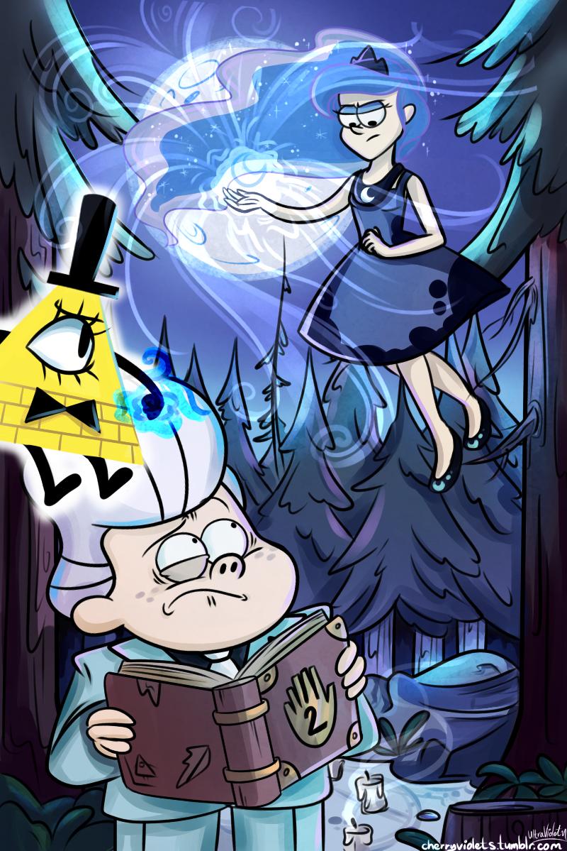 image Demon rises episode iii