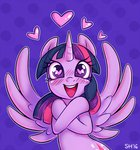 heart princess_twilight sorcerushorserus twilight_sparkle