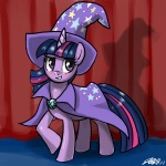 costume johnjoseco the_great_and_powerful_trixie twilight_sparkle