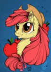 apple_bloom grown_up highres scarletvye