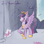 feather-chan highres princess_twilight twilight_sparkle