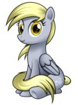 absurdres derpy_hooves highres mirrorcrescent