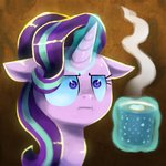 highres magic mug starlight_glimmer talonsoficeandfire