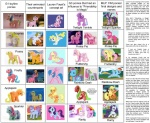 applejack applejack_(g1) applejack_(g3) comparison_chart fim_crew firefly fluttershy fluttershy_(g3) g1 g3 lauren_faust main_six origin_story pinkie_pie pinkie_pie_(g3) posey rainbow_dash rainbow_dash_(g3) rarity rarity_(g3) sparkler surprise toy twilight twilight_sparkle twilight_twinkle
