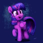 absurdres aem97 highres princess_twilight twilight_sparkle