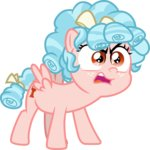 absurdres cozy_glow highres silverstream vector