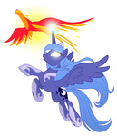 equestria-prevails magic magic_overload philomena princess_luna