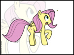 bees dairedo96 fluttershy