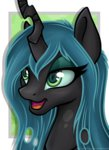 absurdres highres kerydarling queen_chrysalis transparent