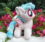 cozy_glow crazyditty flowers photo plushie toy