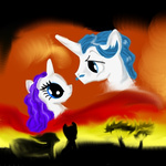 dmwcool1 fancy_pants gone_with_the_wind parody rarity