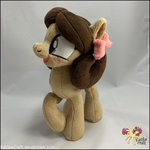 ketikacraft photo plushie ponified species_swap toy yona