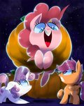 highres pinkie_pie pumpkin scootaloo sweetie_belle talonsoficeandfire