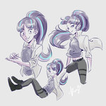 highres humanized kon starlight_glimmer